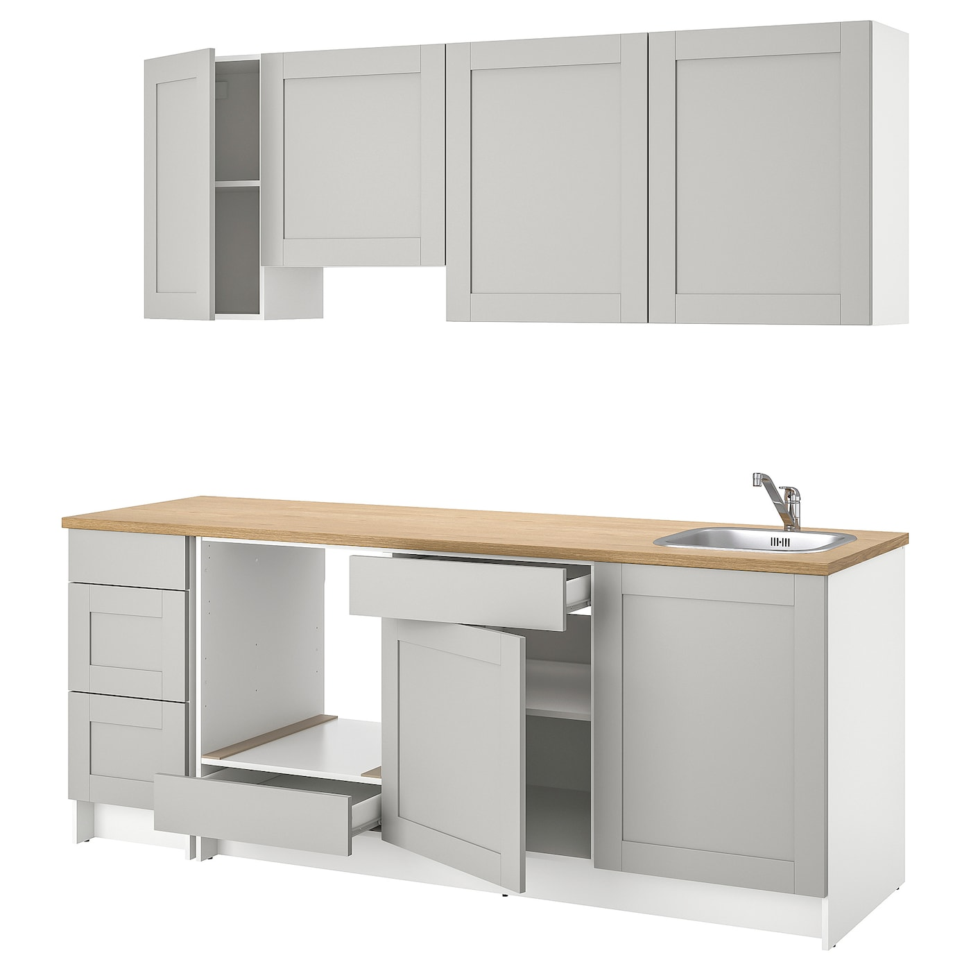 Ikea Kitchen Modules: IKEA Modular Kitchens