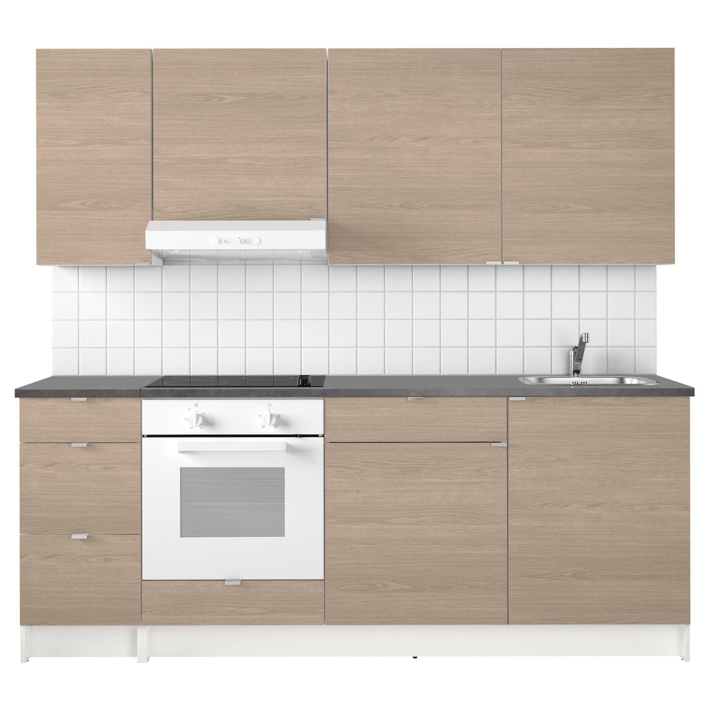 IKEA Modular Kitchens