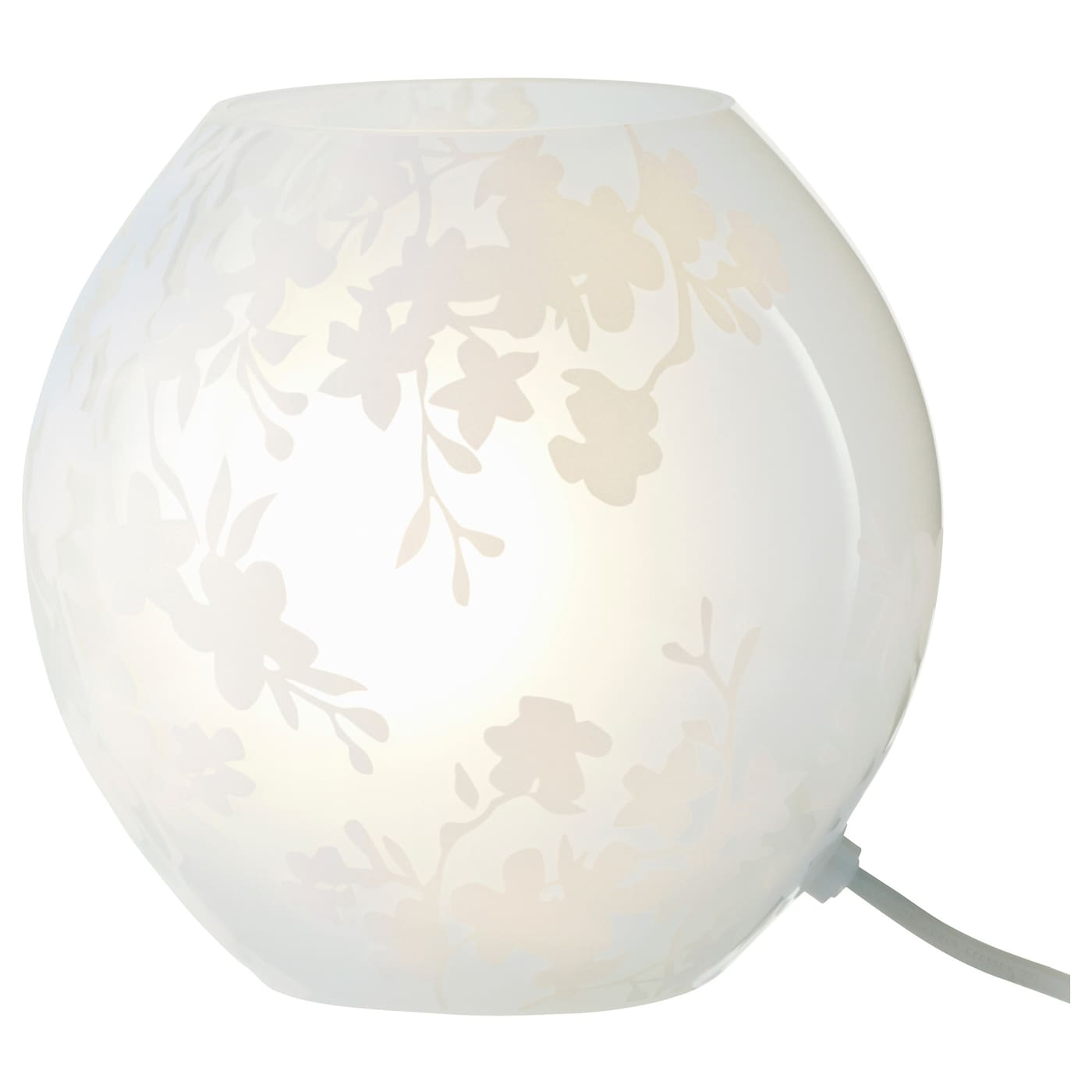 Led lighting lights at ikea ireland dublin ikea knubbig table lamp gives a soft mood light geotapseo Image collections