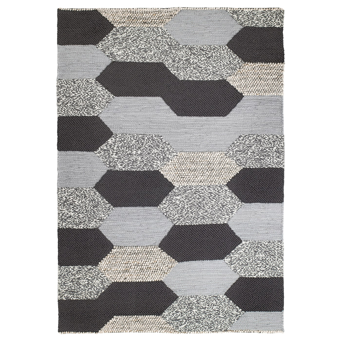IKEA KOLLUND rug, flatwoven Handwoven by skilled craftspeople, each one is unique.