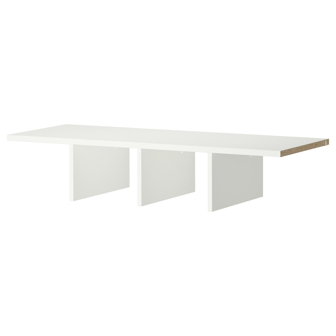 IKEA KOMPLEMENT shelf insert 10 year guarantee. Read about the terms in the guarantee brochure.