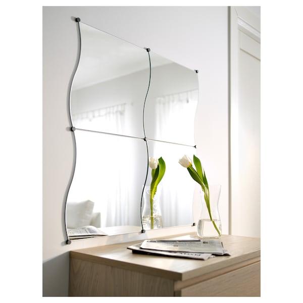 KRABB Mirror, 44x40 cm