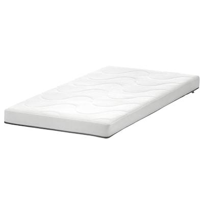 KRUMMELUR foam mattress for cot 120 cm 60 cm 8 cm