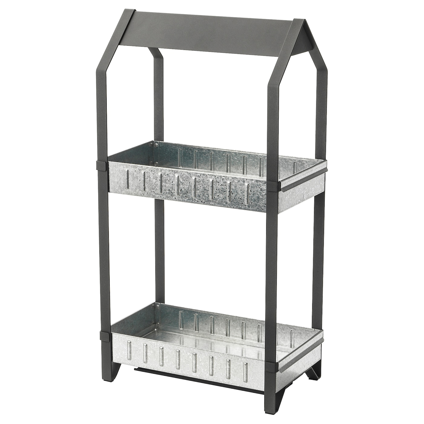 IKEA KRYDDA 2-tier cultivation unit