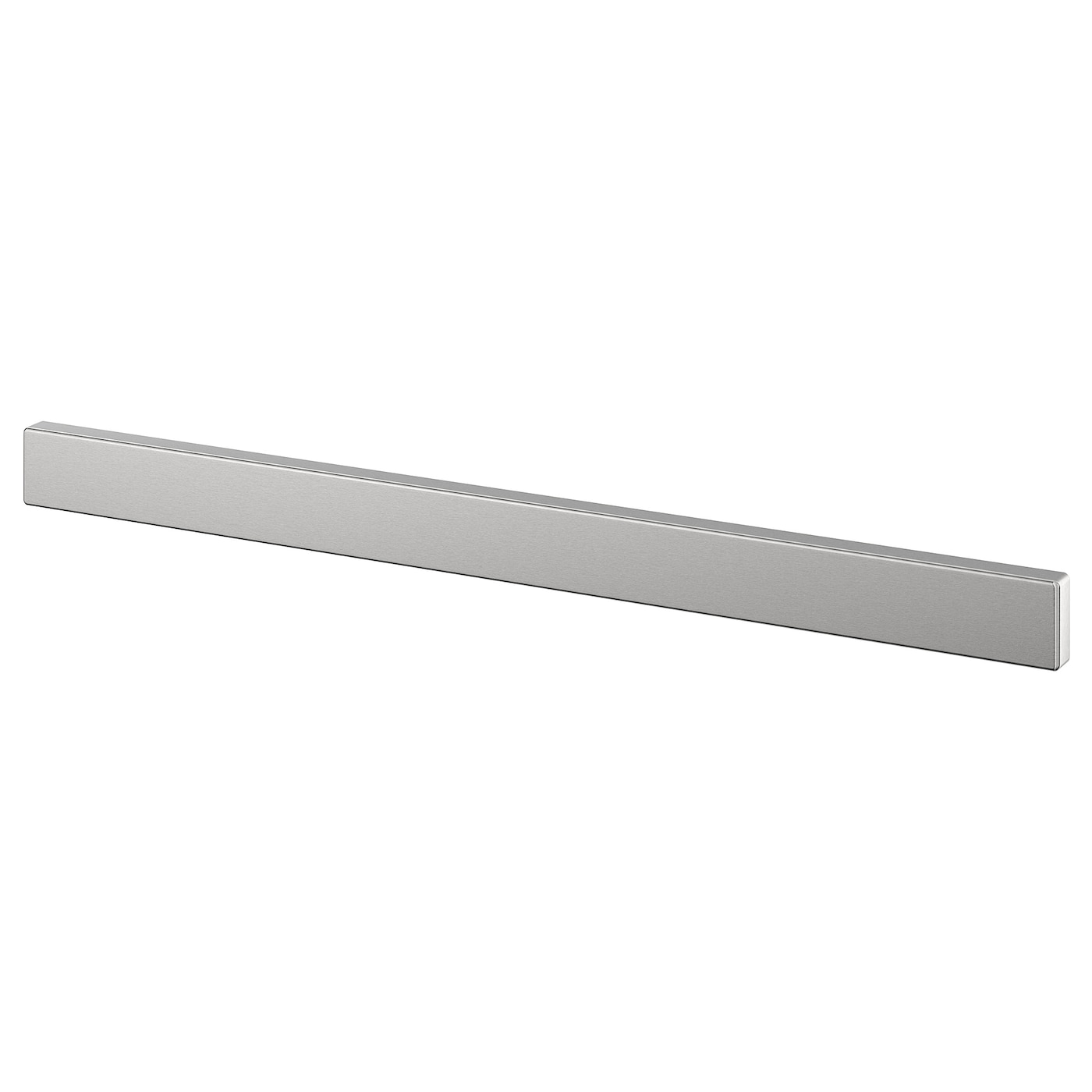 IKEA KUNGSFORS magnetic knife rack May also be used in high humidity areas.