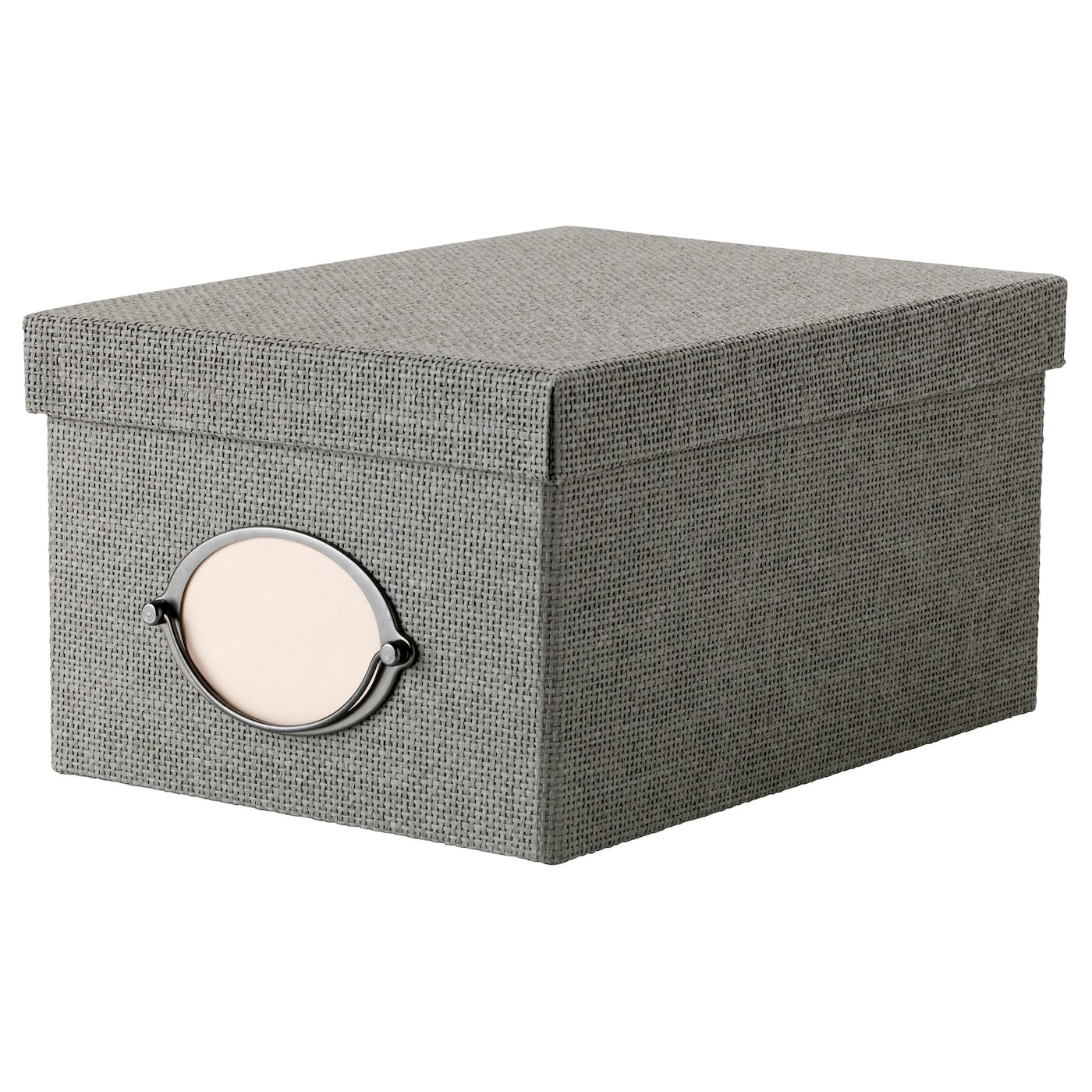 IKEA KVARNVIK box with lid