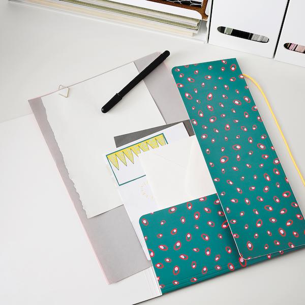 LANKMOJ folder 31 cm 22 cm