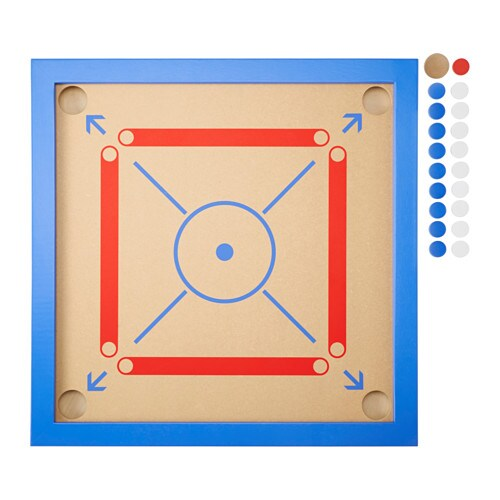 IKEA LATTJO carrom game