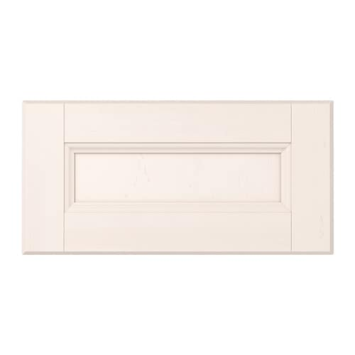 Kitchen Cabinet Door Fronts: LAXARBY Drawer Front White 40x20 Cm