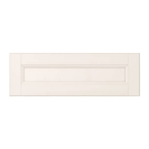 Ikea Kitchen Laxarby: LAXARBY Drawer Front White 60x20 Cm
