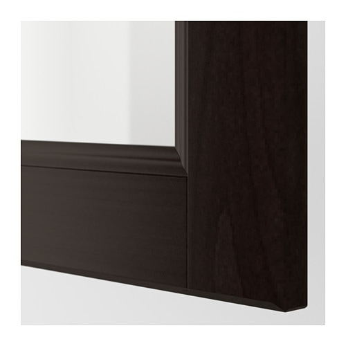 IKEA LAXARBY glass door 25 year guarantee. Read about the terms in the guarantee brochure.