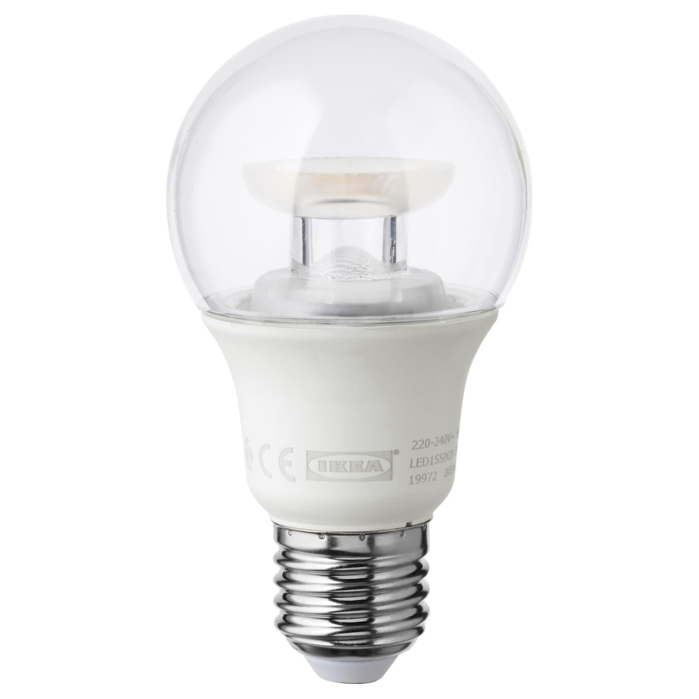 LED Light Bulbs  IKEA Ireland - Dublin