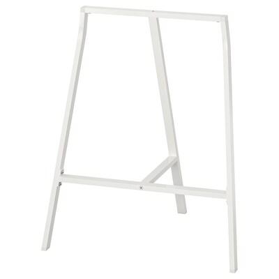 LERBERG Trestle, white, 70x60 cm