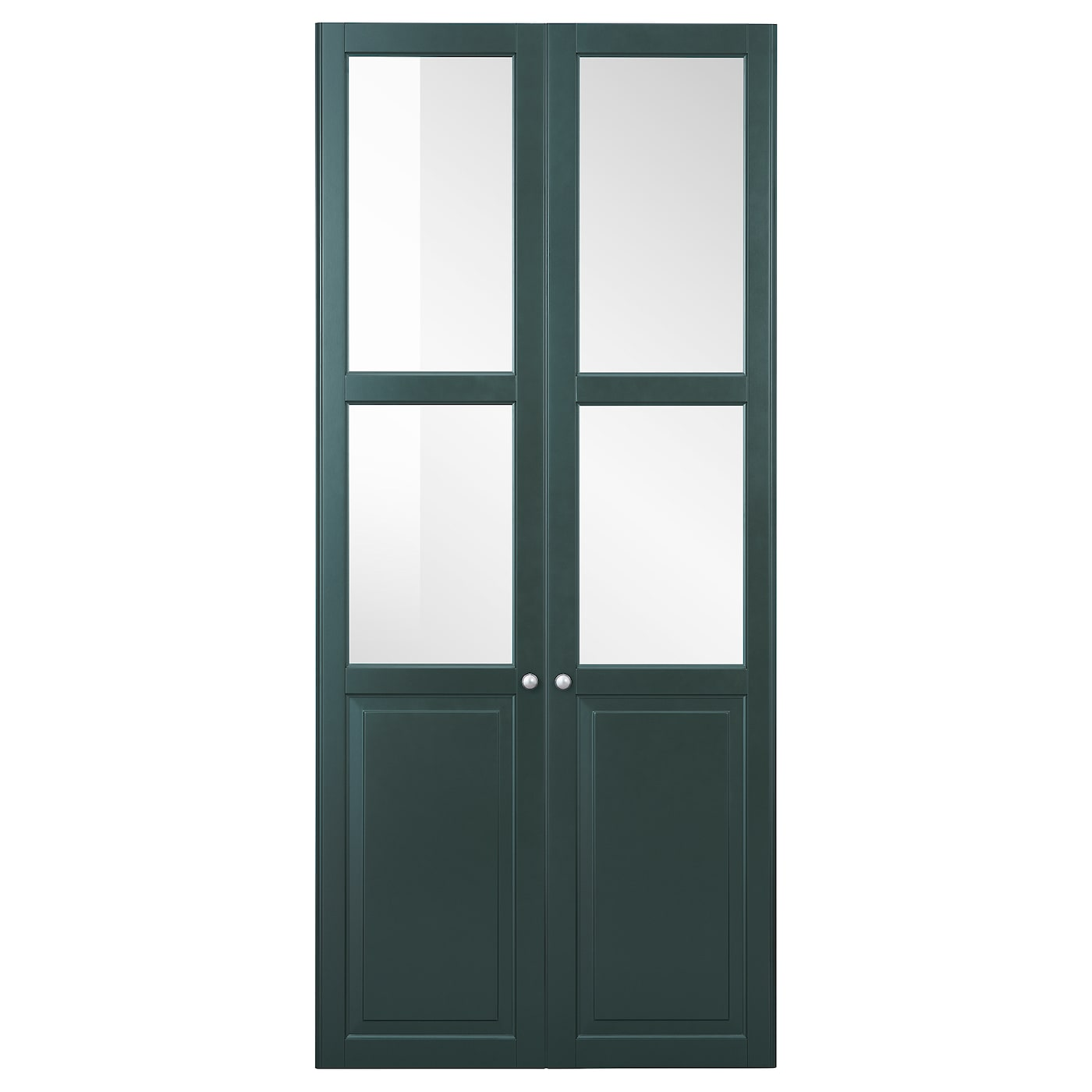 IKEA LIATORP panel/glass door