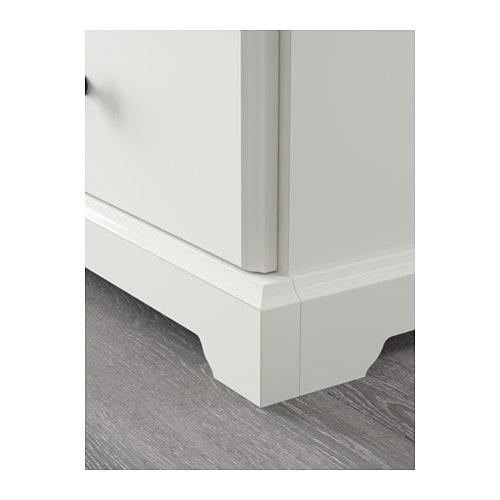 liatorp tv bench white 145x49x45 cm ikea. Black Bedroom Furniture Sets. Home Design Ideas