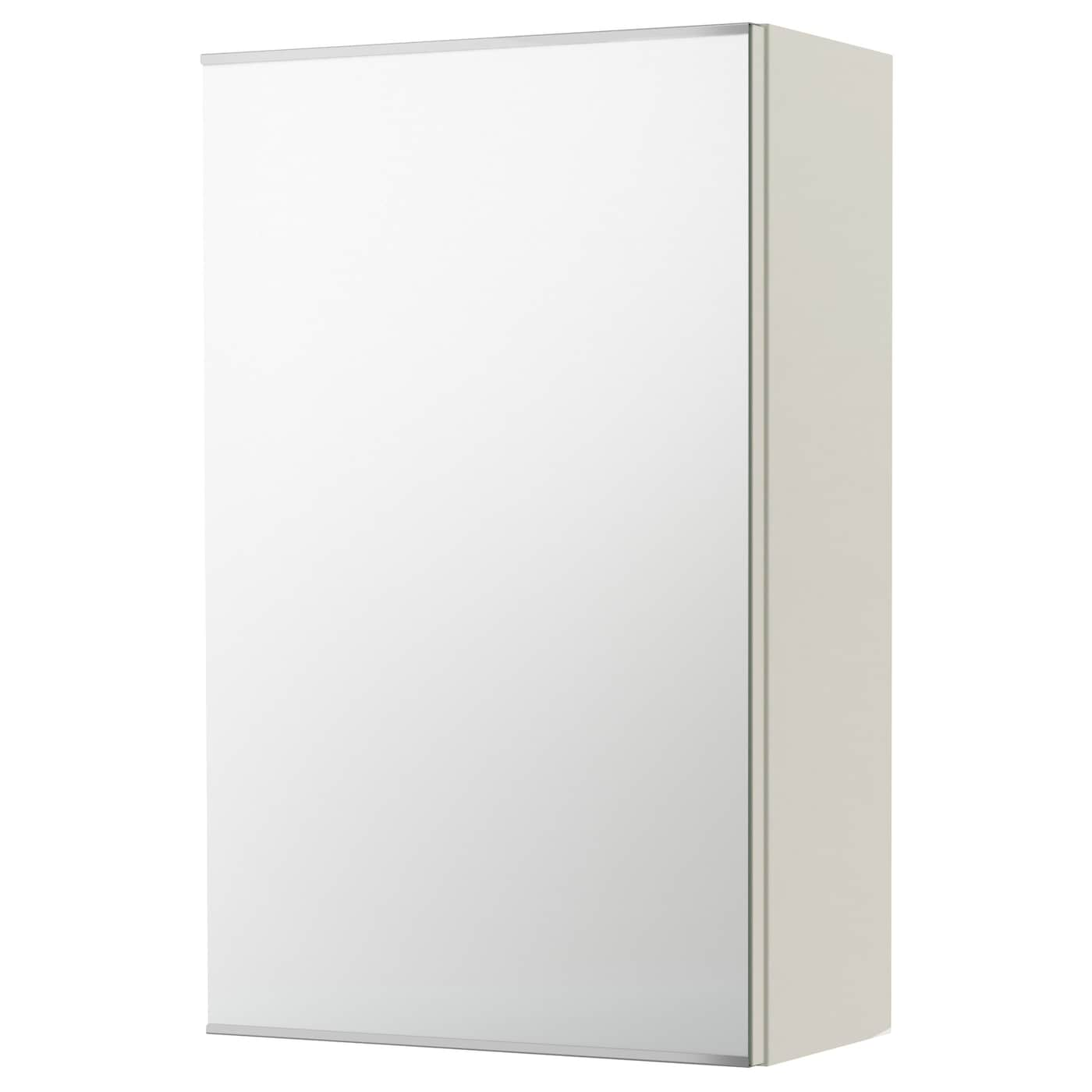 lill ngen mirror cabinet with 2 doors white 60x21x64 cm ikea. Black Bedroom Furniture Sets. Home Design Ideas
