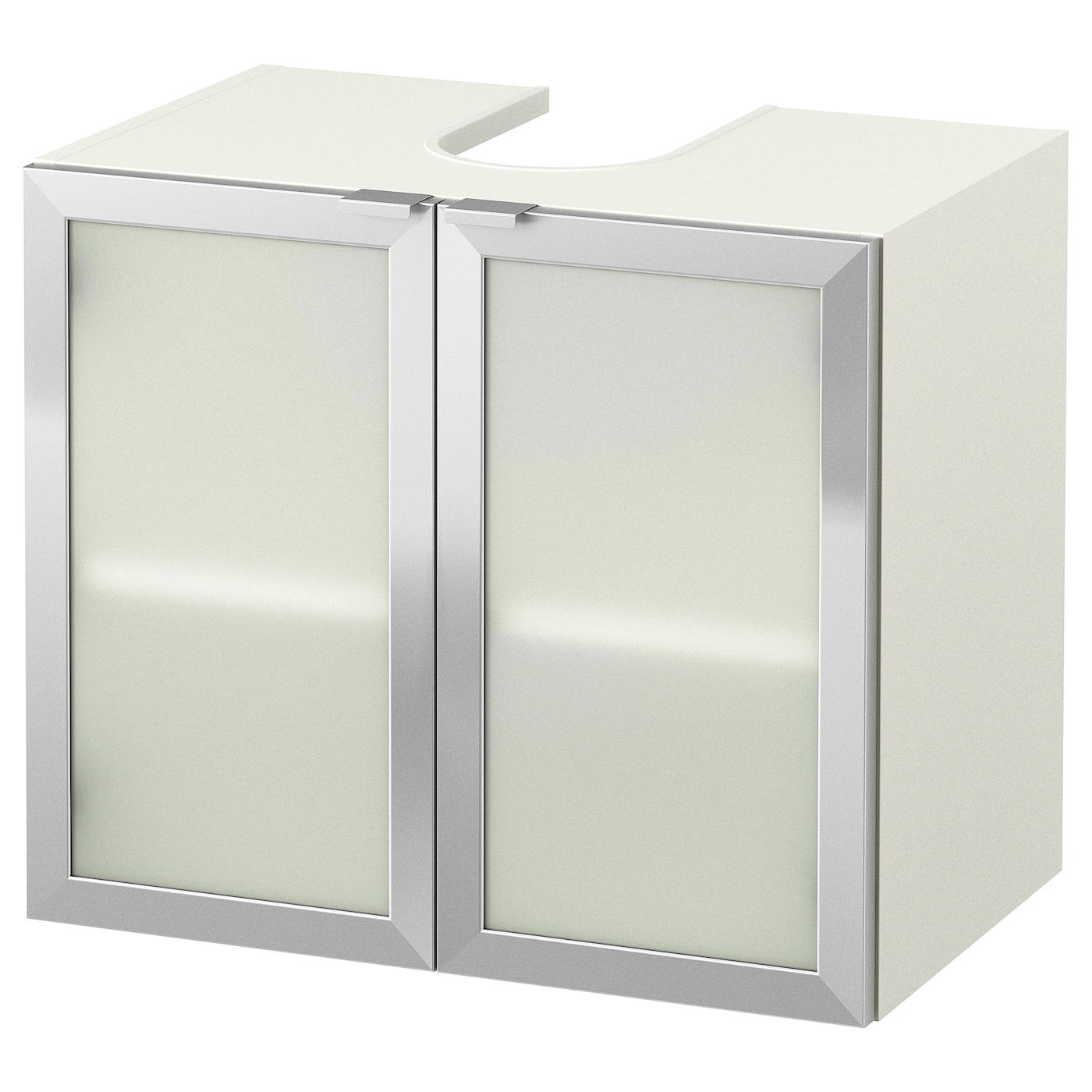 IKEA LILLÅNGEN wash-basin base cabinet w 2 doors Perfect in a small bathroom.