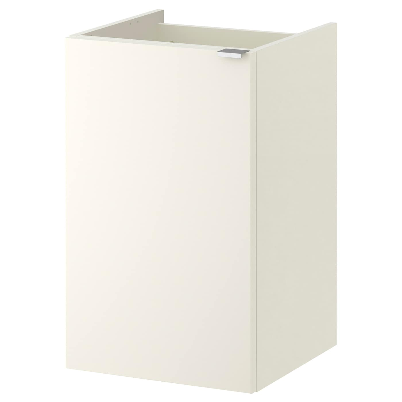 IKEA LILLÅNGEN wash-basin cabinet with 1 door