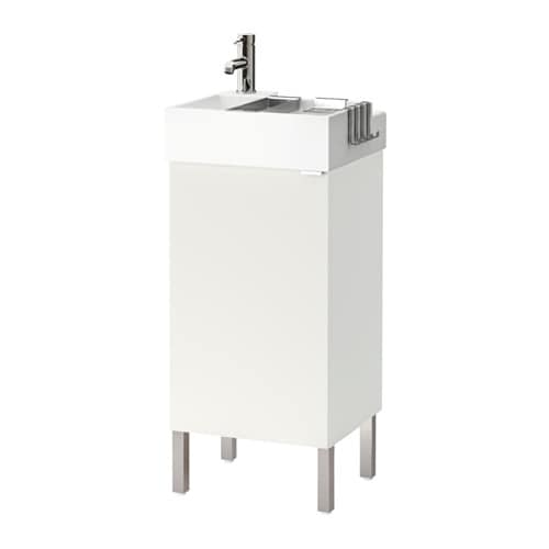 IKEA LILLÅNGEN washbasin cabinet with 1 door