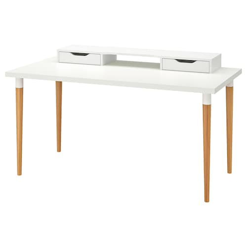 IKEA LINNMON / HILVER Table