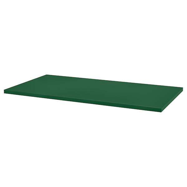 LINNMON Table top, green, 150x75 cm