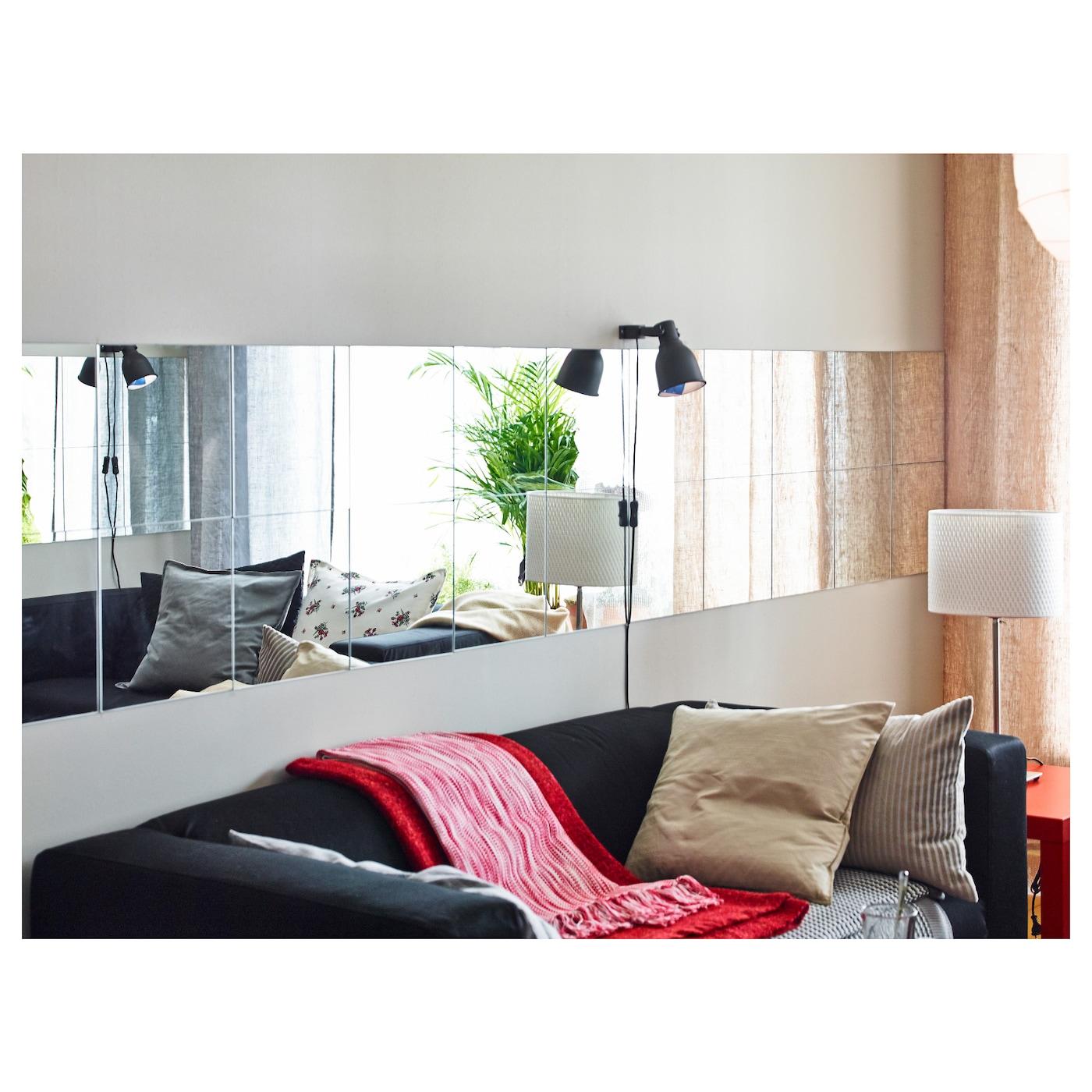 lots mirror 30 x 30 cm ikea. Black Bedroom Furniture Sets. Home Design Ideas