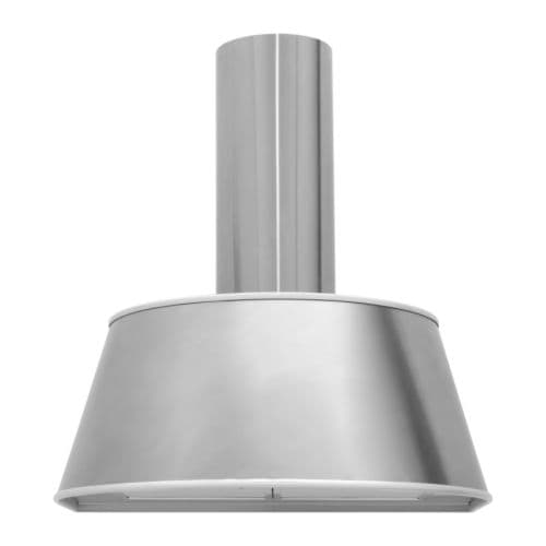 LUFTIG HW400 Extractor hood IKEA 5 year guarantee.   Read about the terms in the guarantee brochure.