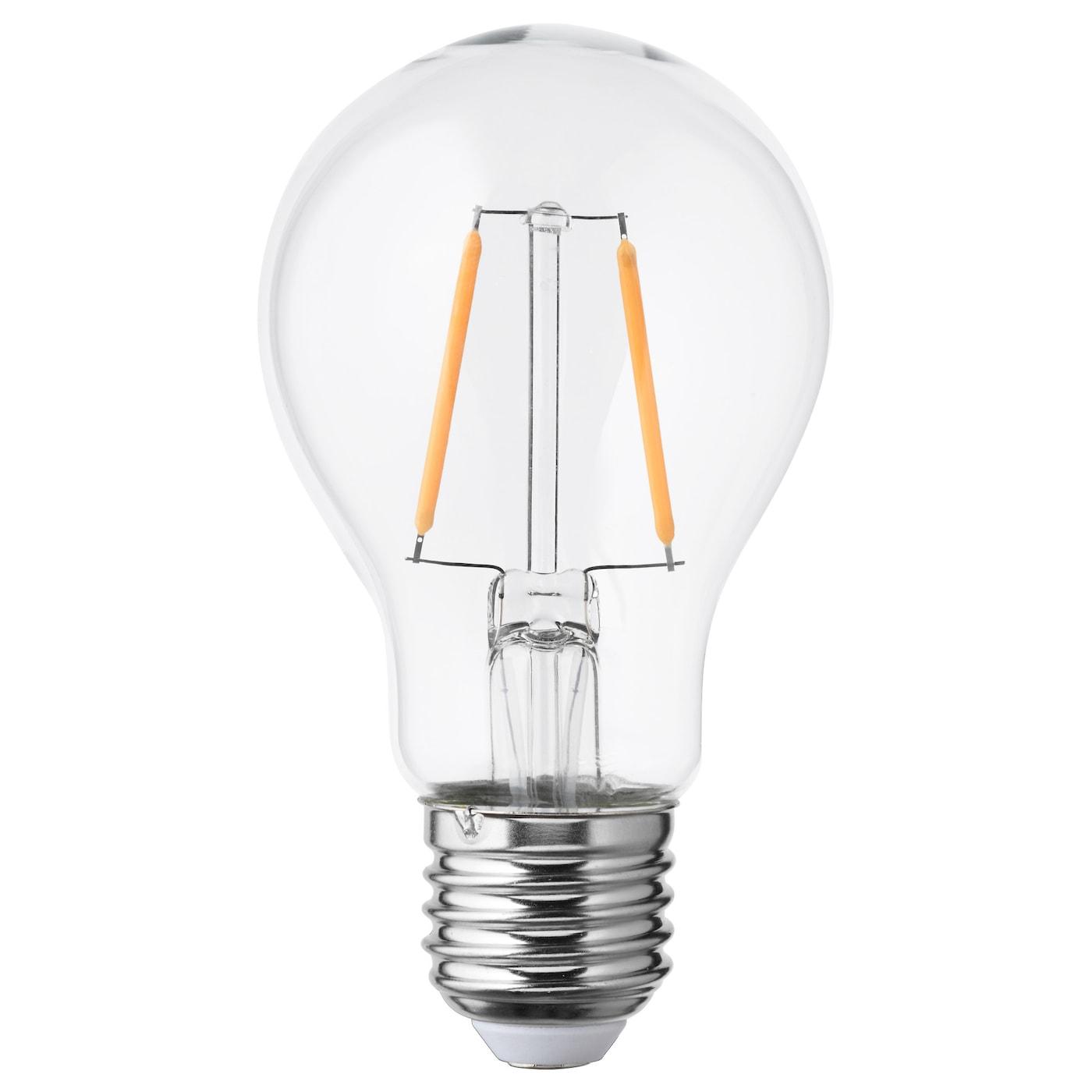light bulbs shop at ikea ireland. Black Bedroom Furniture Sets. Home Design Ideas