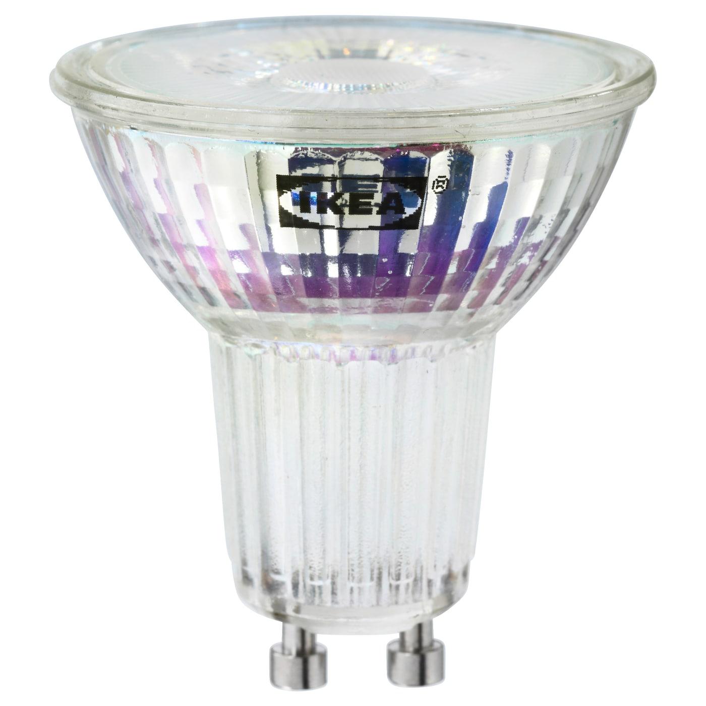 lunnom-led-bulb-gu10-400-lumen__0502969_pe632374_s5 Wunderschöne Test Led Lampen Gu10 Dekorationen