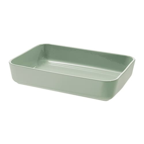 IKEA LYCKAD oven/serving dish
