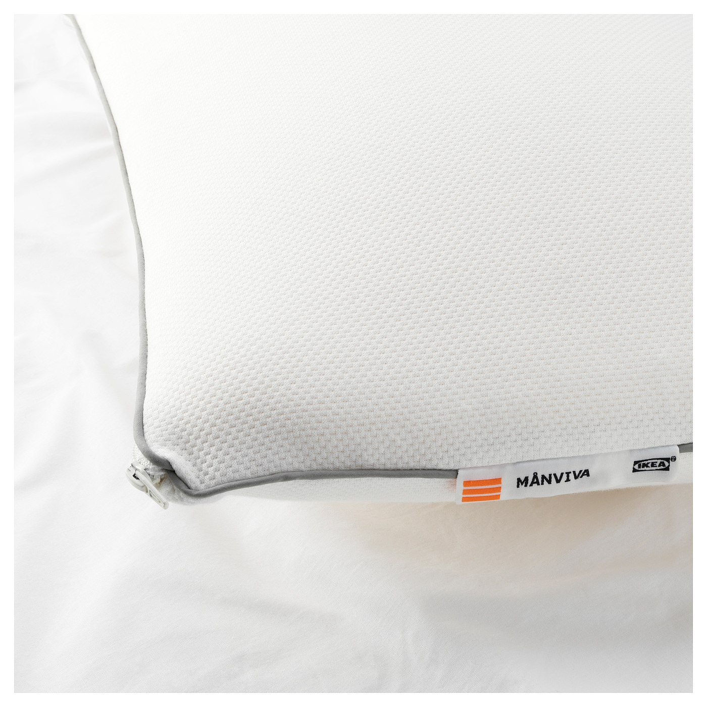 IKEA MÅNVIVA memory foam pillow Choose this pillow if you are a back or side sleeper.