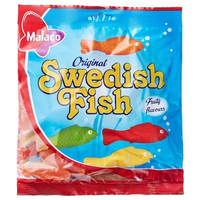 MALACO Fish-shaped jelly sweets
