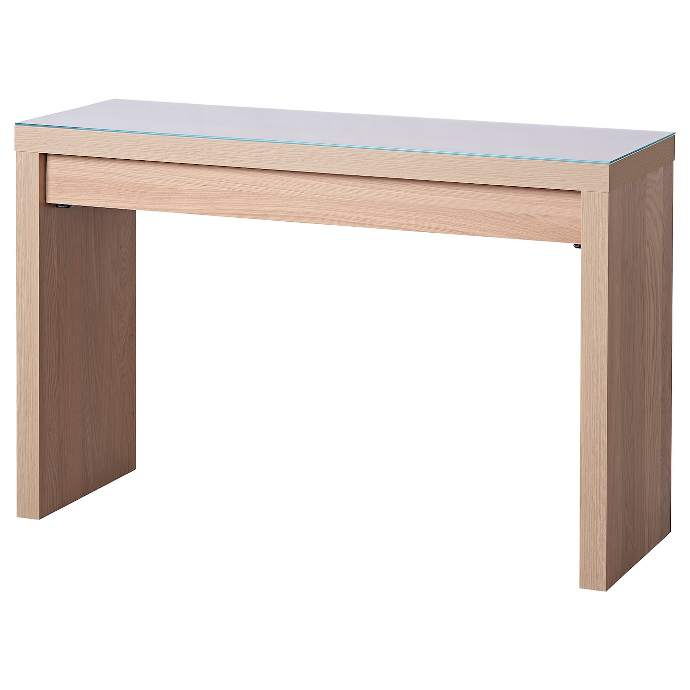 Ikea Jonas Desk With Pull Out Panel Hostgarcia
