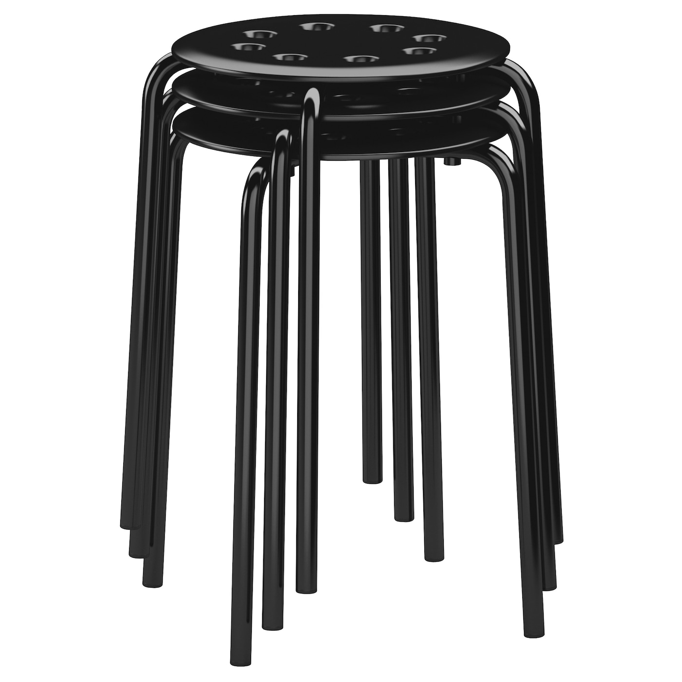 what black stool means