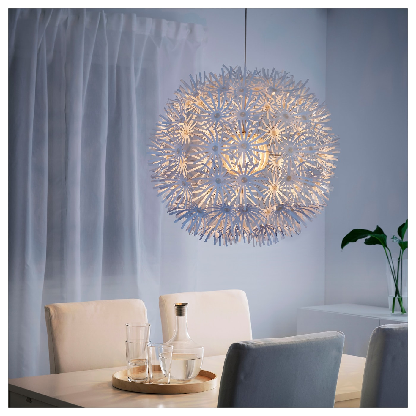 MASKROS Pendant Lamp 55 Cm