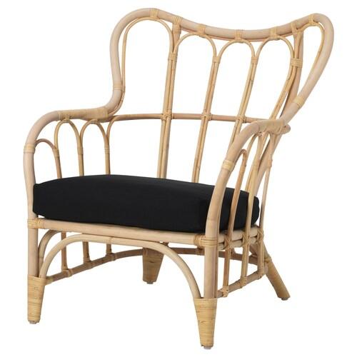 IKEA MASTHOLMEN Armchair, outdoor