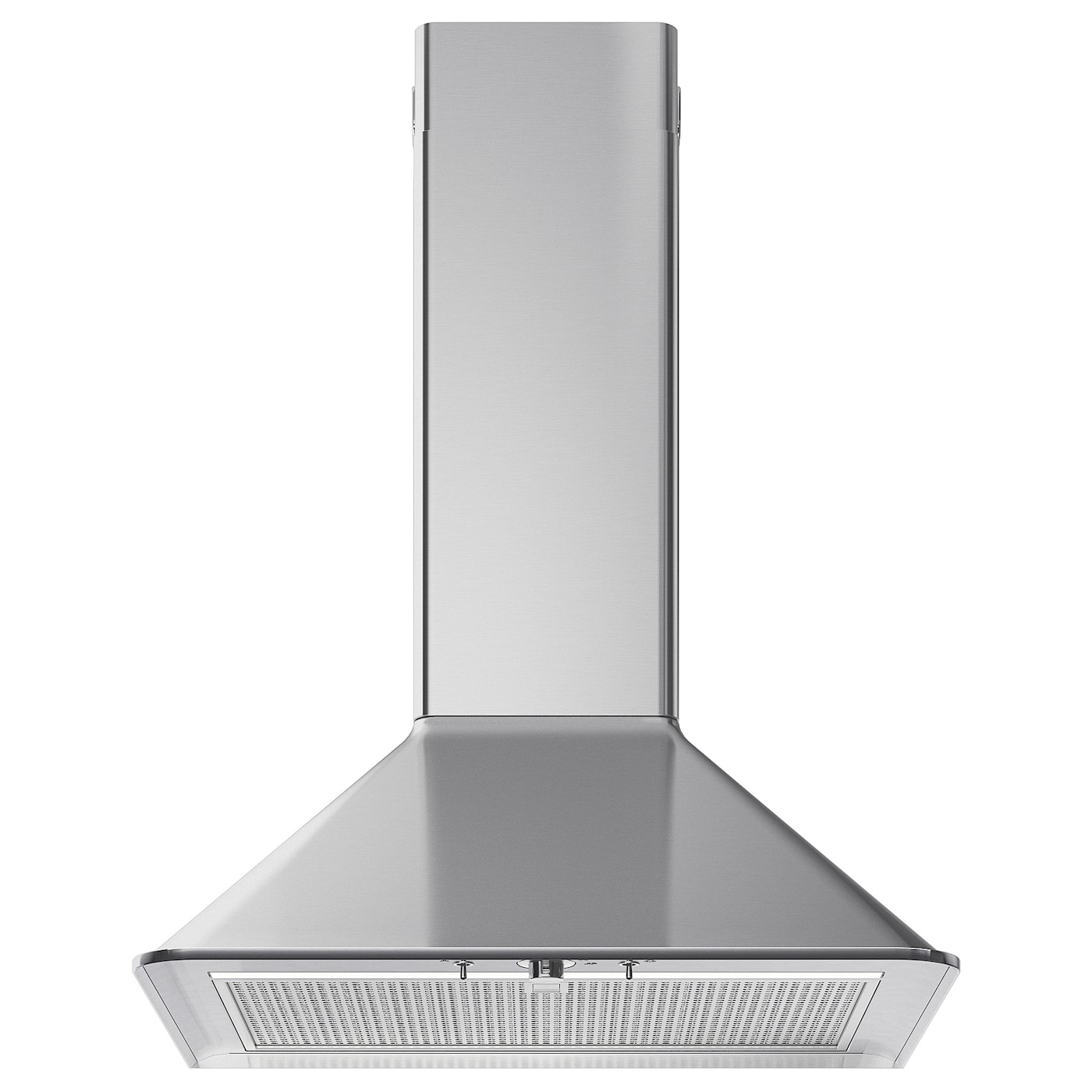 Ikea Kitchen Appliances: MATTRADITION Wall Mounted Extractor Hood Stainless Steel