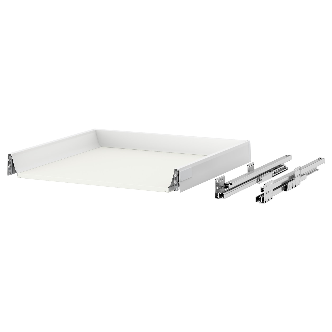 IKEA MAXIMERA drawer, low Smooth-running drawer with drawer stop.