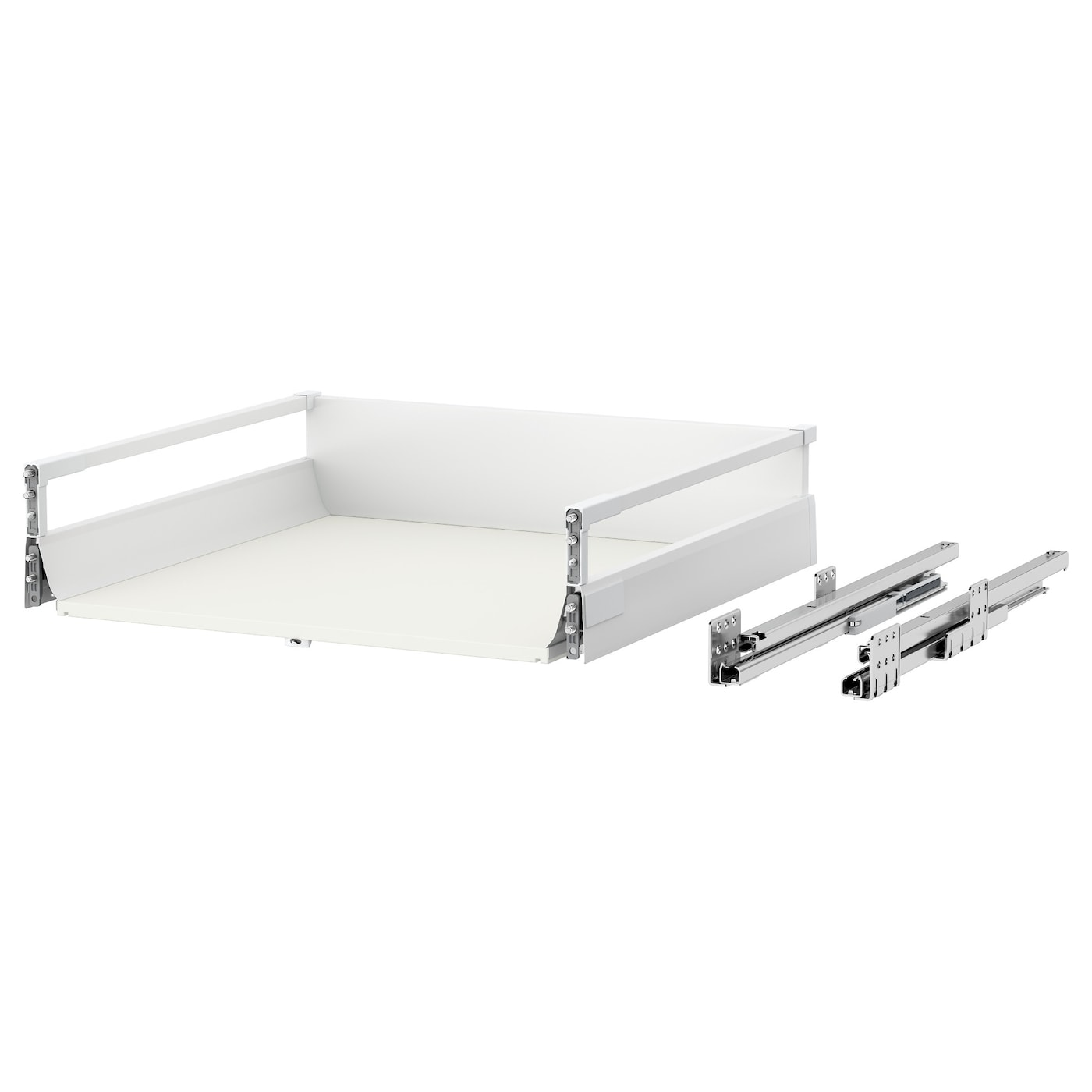 IKEA MAXIMERA drawer, medium Smooth-running drawer with drawer stop.