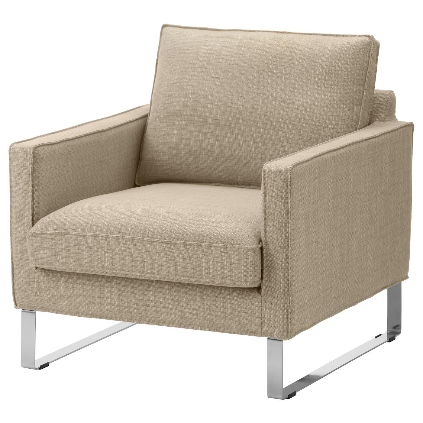 mellby armchair isunda beige ikea. Black Bedroom Furniture Sets. Home Design Ideas