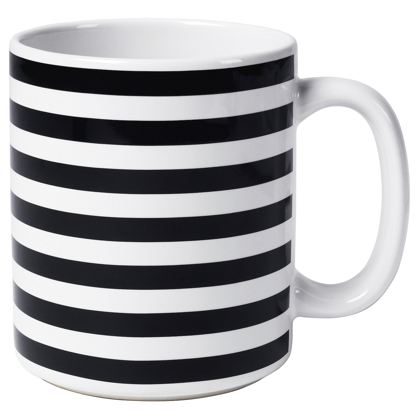 IKEA MORGONDOFT mug