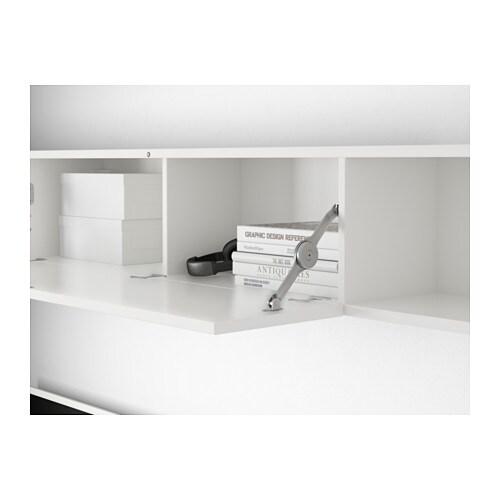 mostorp wall shelf white 160x27 cm ikea. Black Bedroom Furniture Sets. Home Design Ideas