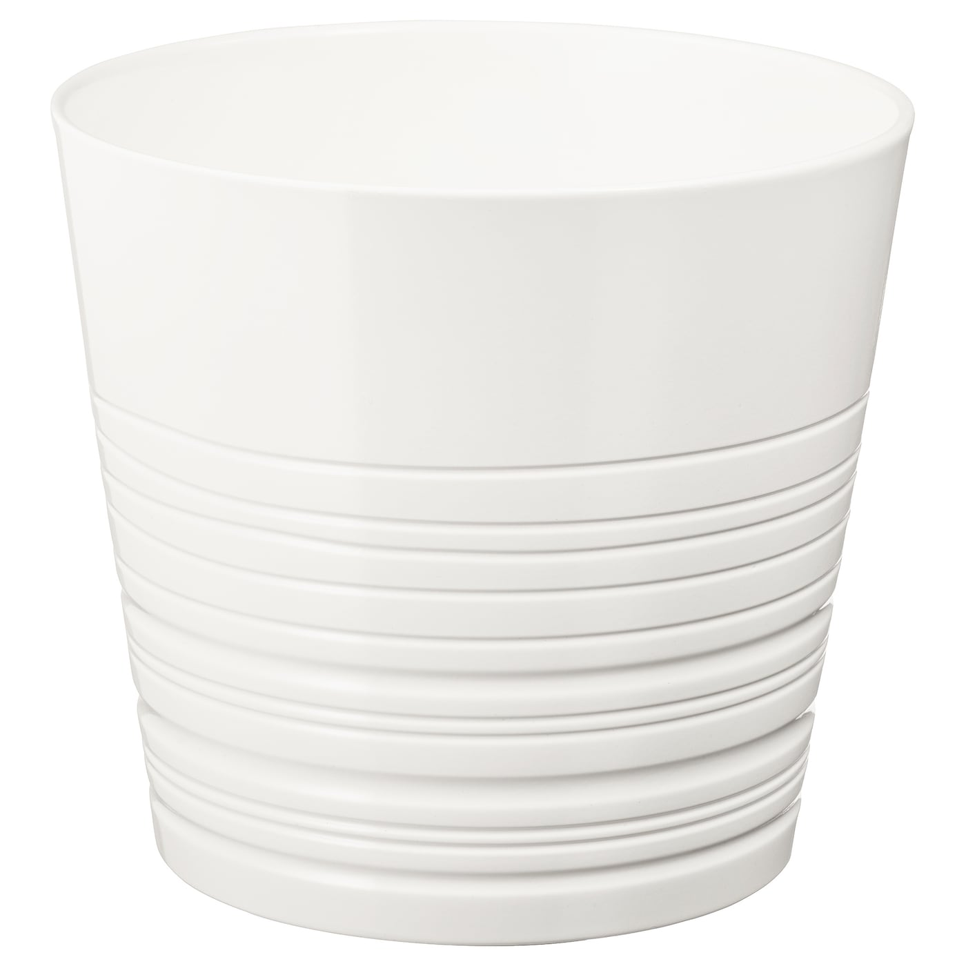 IKEA MUSKOT plant pot Decorate your home with plants combined with a plant pot to suit your style.