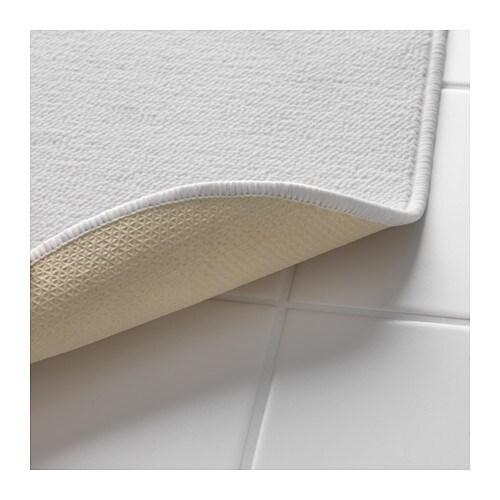 ikea n ckten bath mat the mat stays firmly in place since it has a