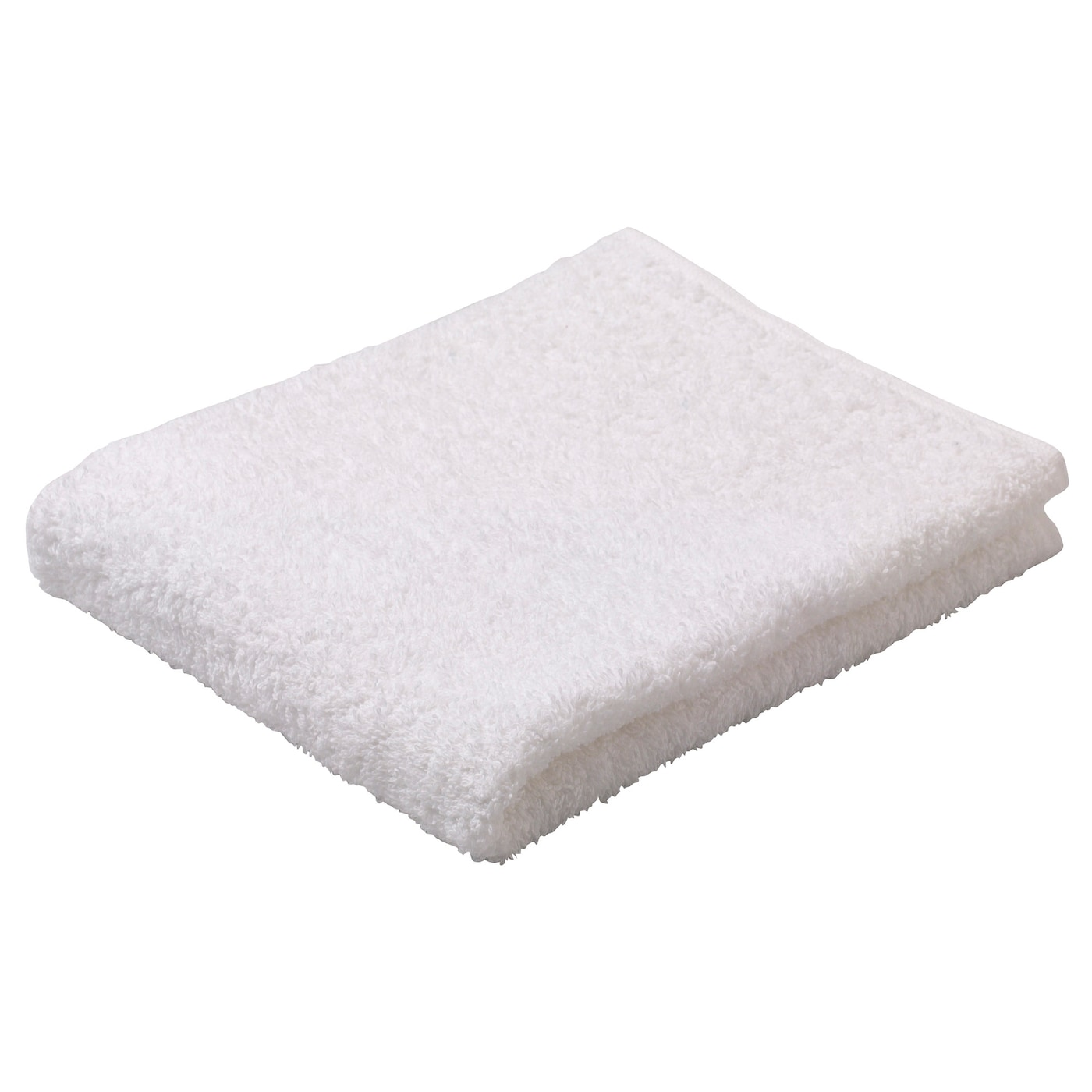 IKEA NÄCKTEN bath towel A terry towel that is soft and absorbent (weight 320 g/m²).