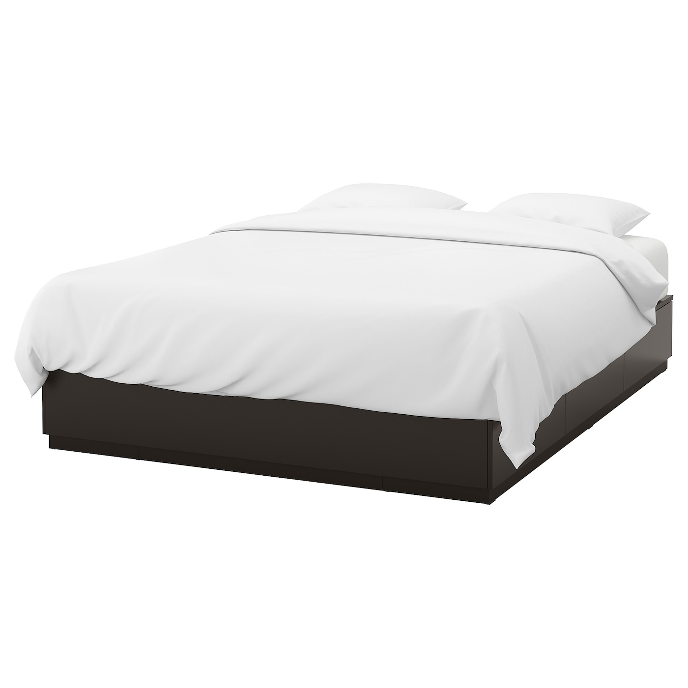 Double Beds King Amp Super King Beds Ikea Ireland Dublin