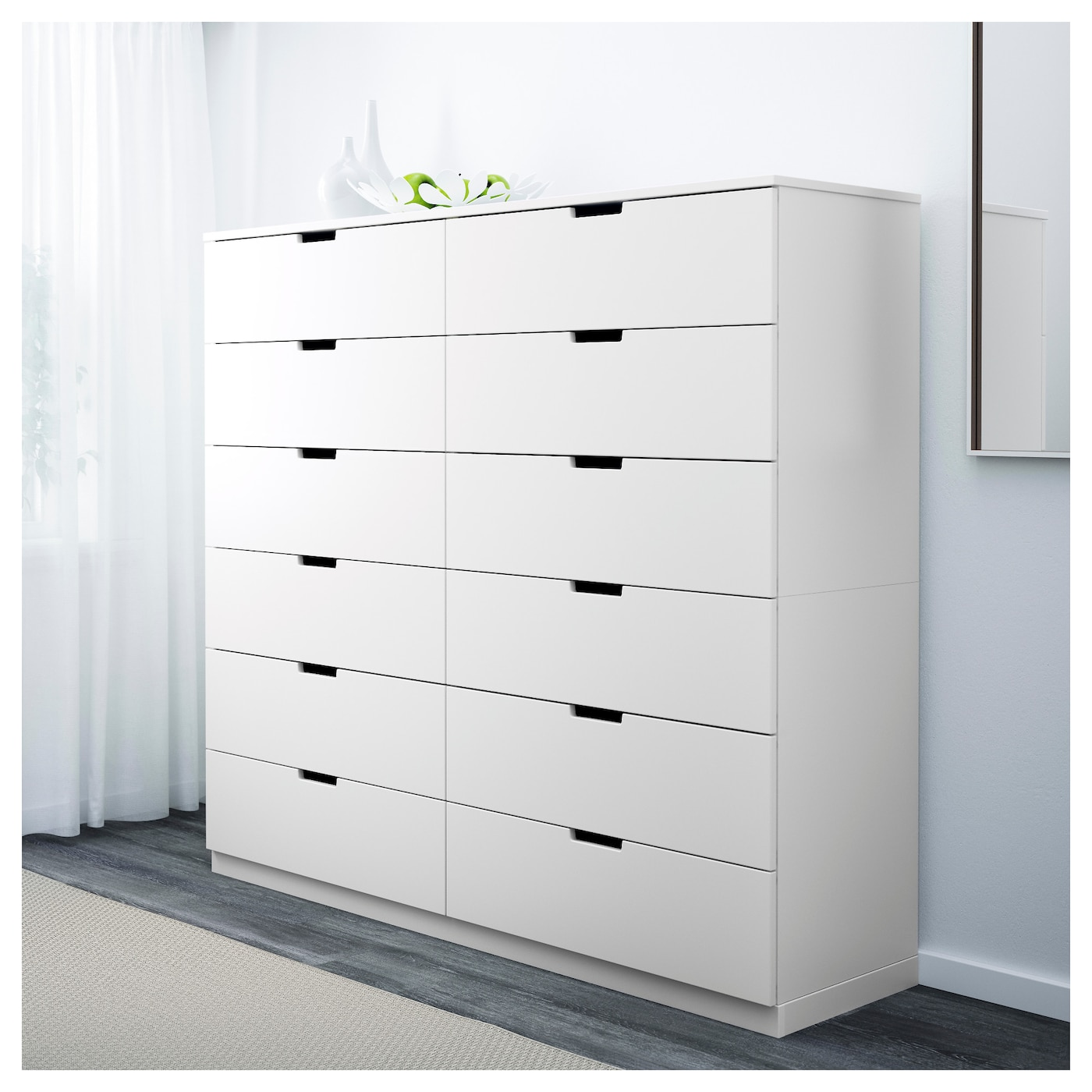 12 drawer drawer dresser bebe furniture nc Ikea nordli storage bed review