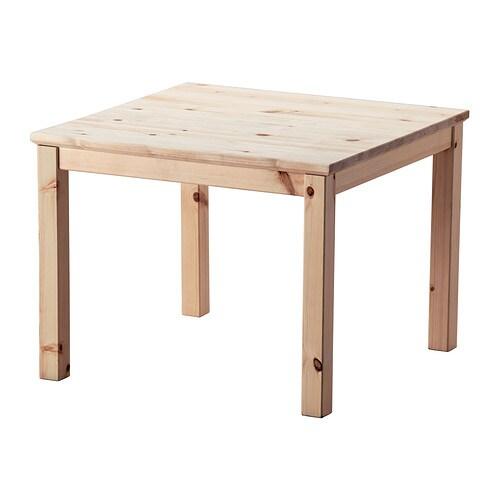 IKEA NORNÄS coffee table