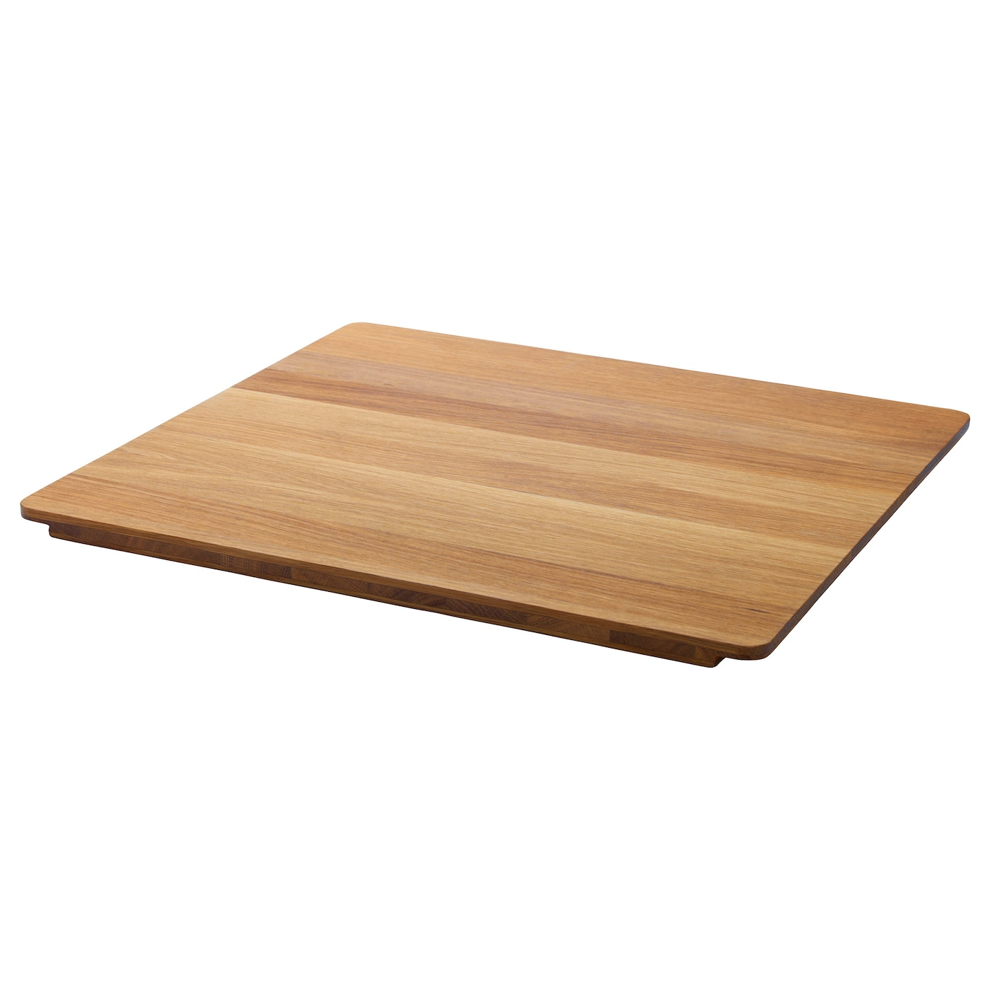 IKEA NORRSJÖN chopping board The wood surface is durable yet also gentle on your knives.