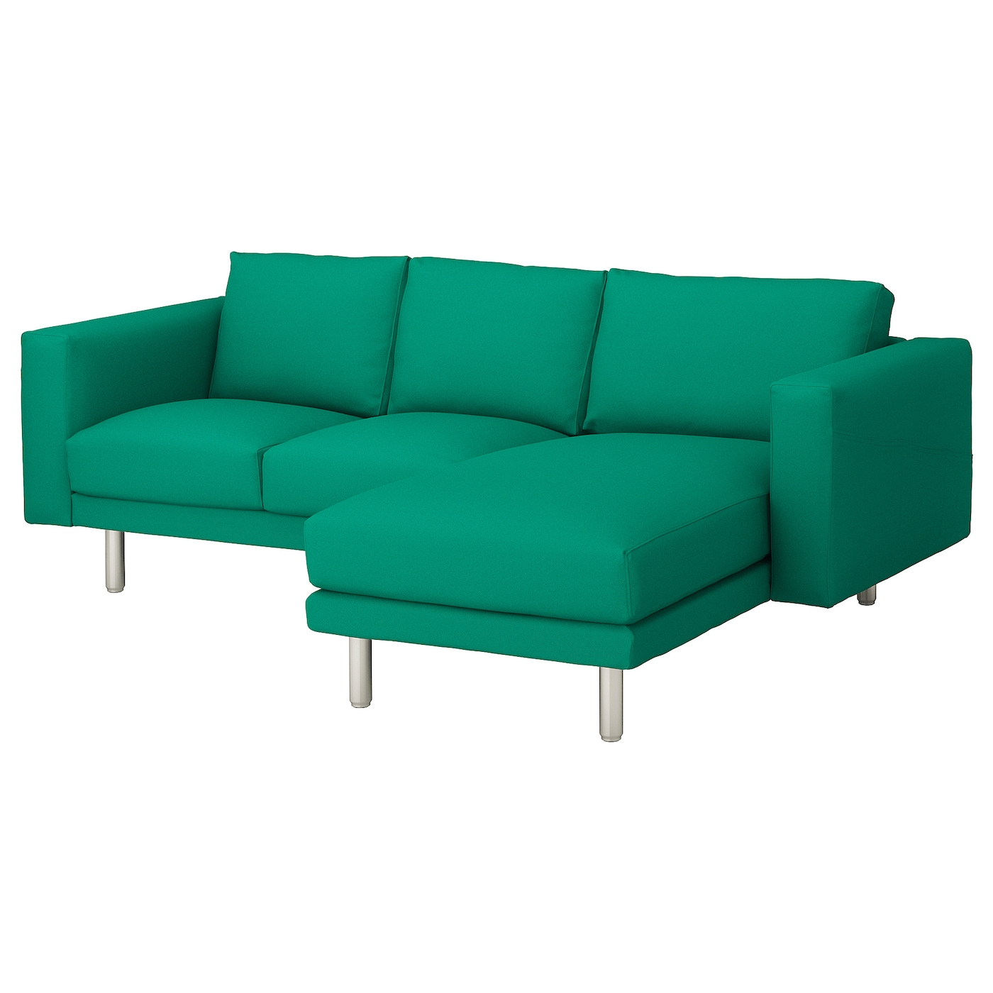 Fabric sofas ikea ireland dublin for Chaise longue bank